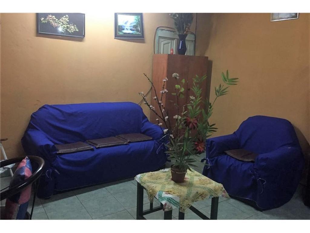 Depto. de 3 dorm + ampl. en venta en Villa Cabello