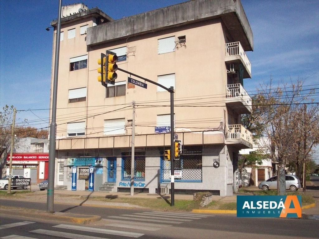 Departamento de 2 dormitorios Cordoba al 6981 Rosario
