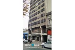 OFICINA EN VENTA -EDIFICIO CAMARA DE LA CONSTRUCCION  7 N°1076 e/ 54 y 55