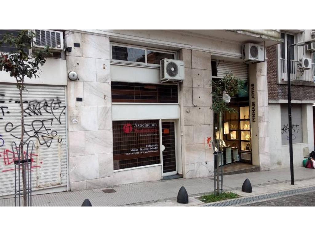 Local - Ricardo Rojas 493- Retiro - CABA