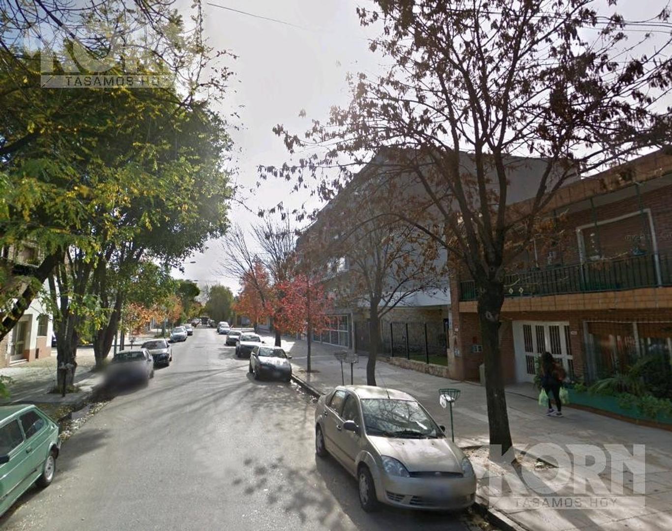 Terreno en Venta en Villa Urquiza