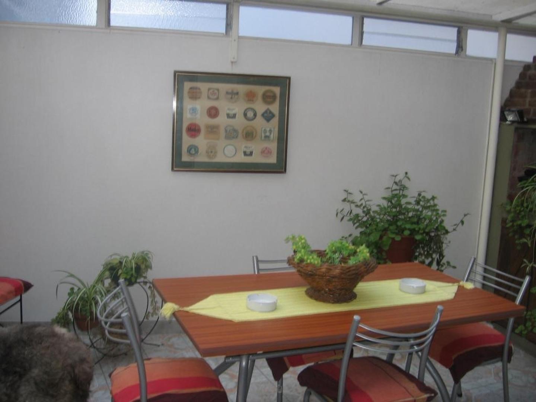 Casa - 143 m² | 3 dormitorios | 15 años
