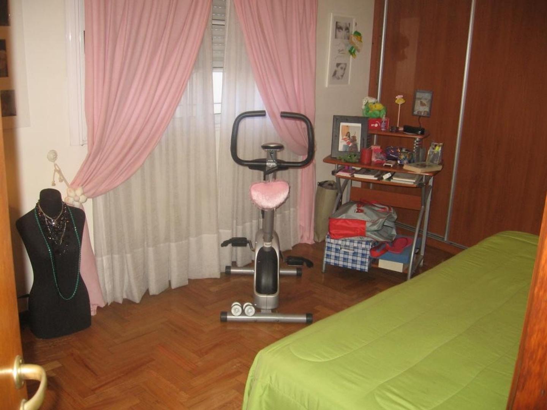 Casa en Barracas con 3 habitaciones