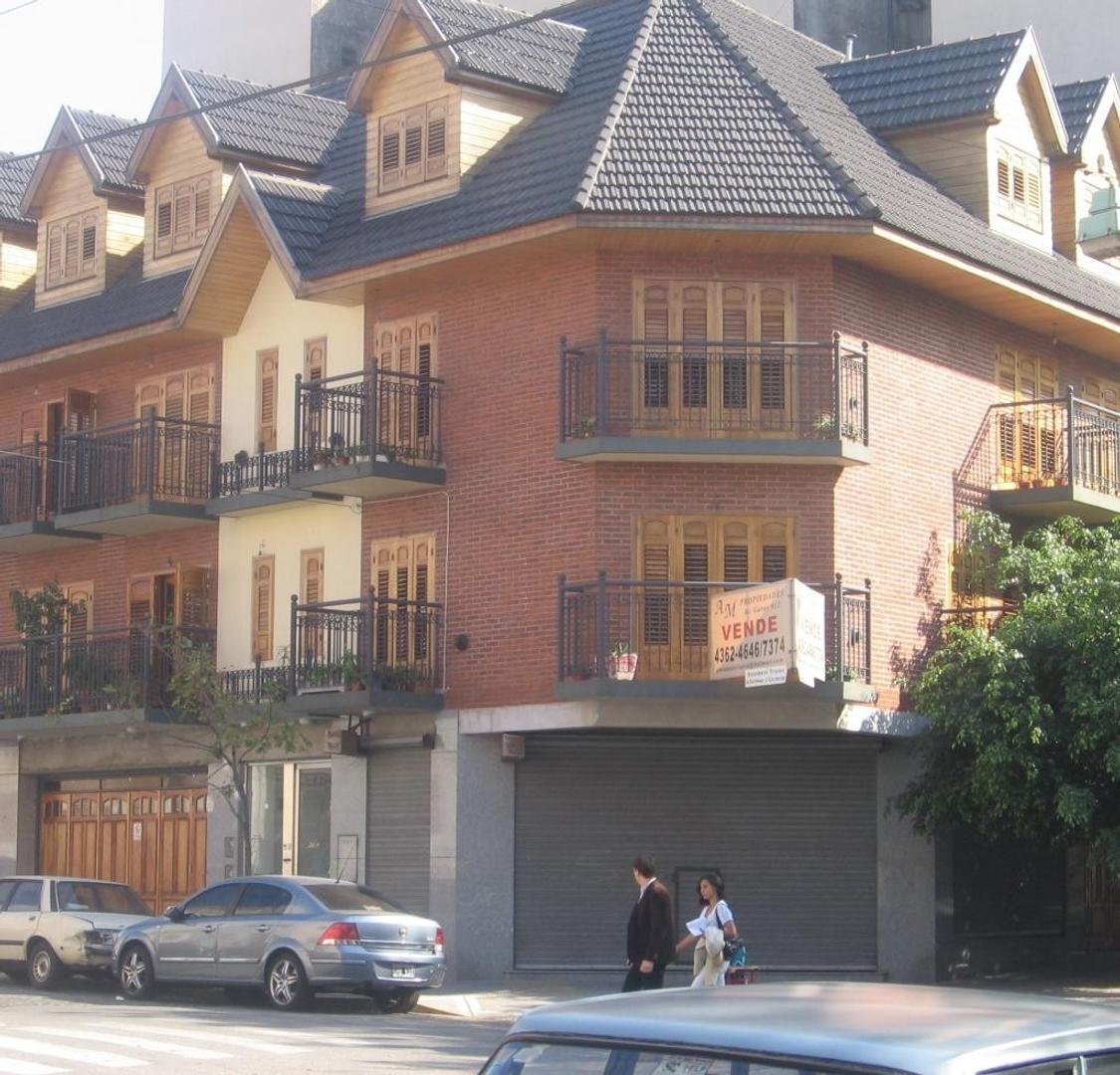 Casa en Venta en Barracas - 4 ambientes