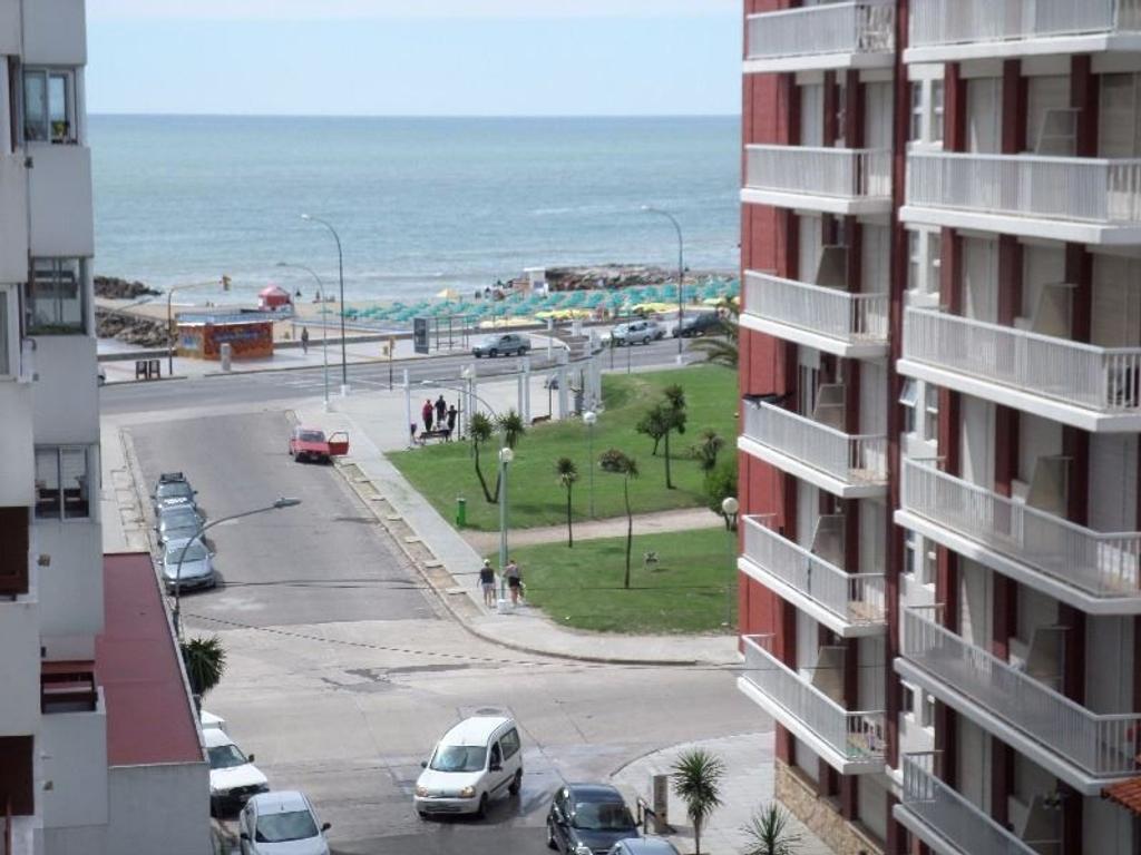 Verano 2018 | Moderno 2 amb. con vista al mar desde balcón | 2 LCD, cable y wi-fi.