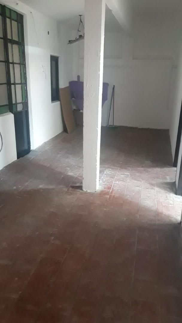 Departamento en Alquiler en Villa Crespo - 5 ambientes