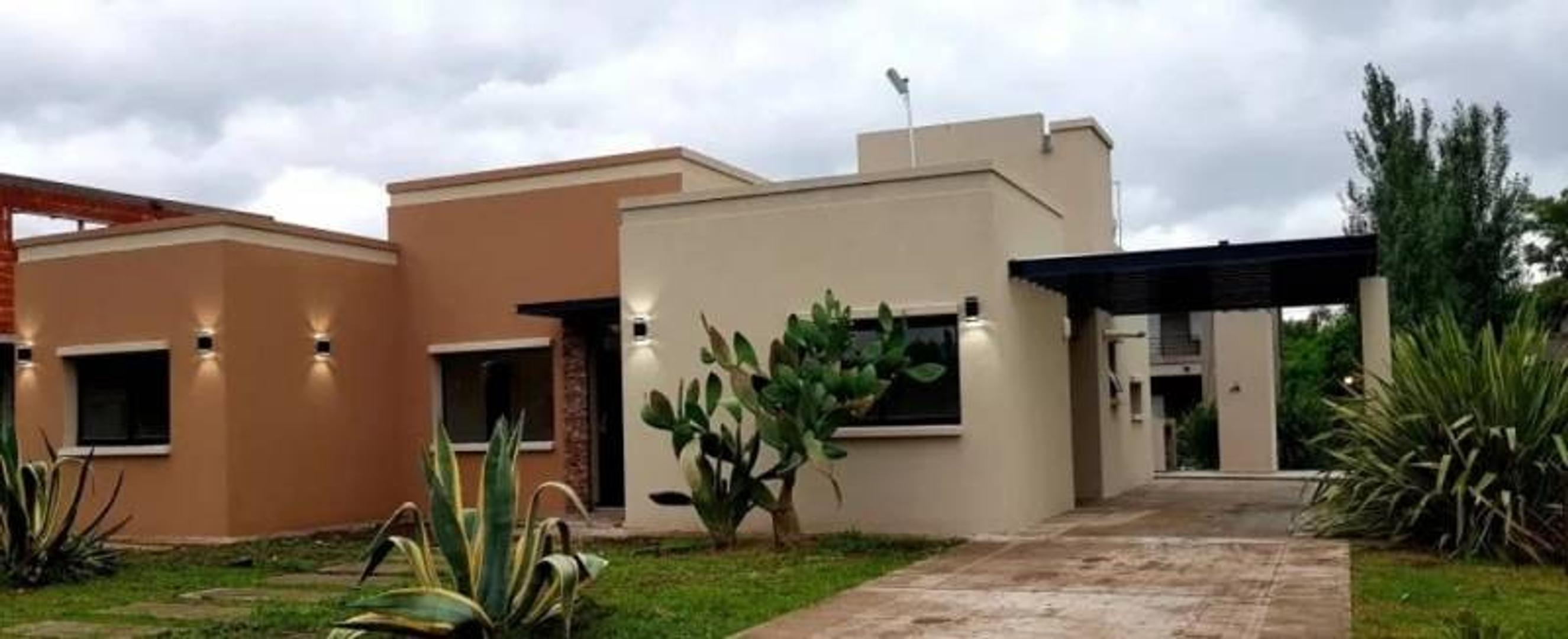 Casa en Venta en Manzanares Chico