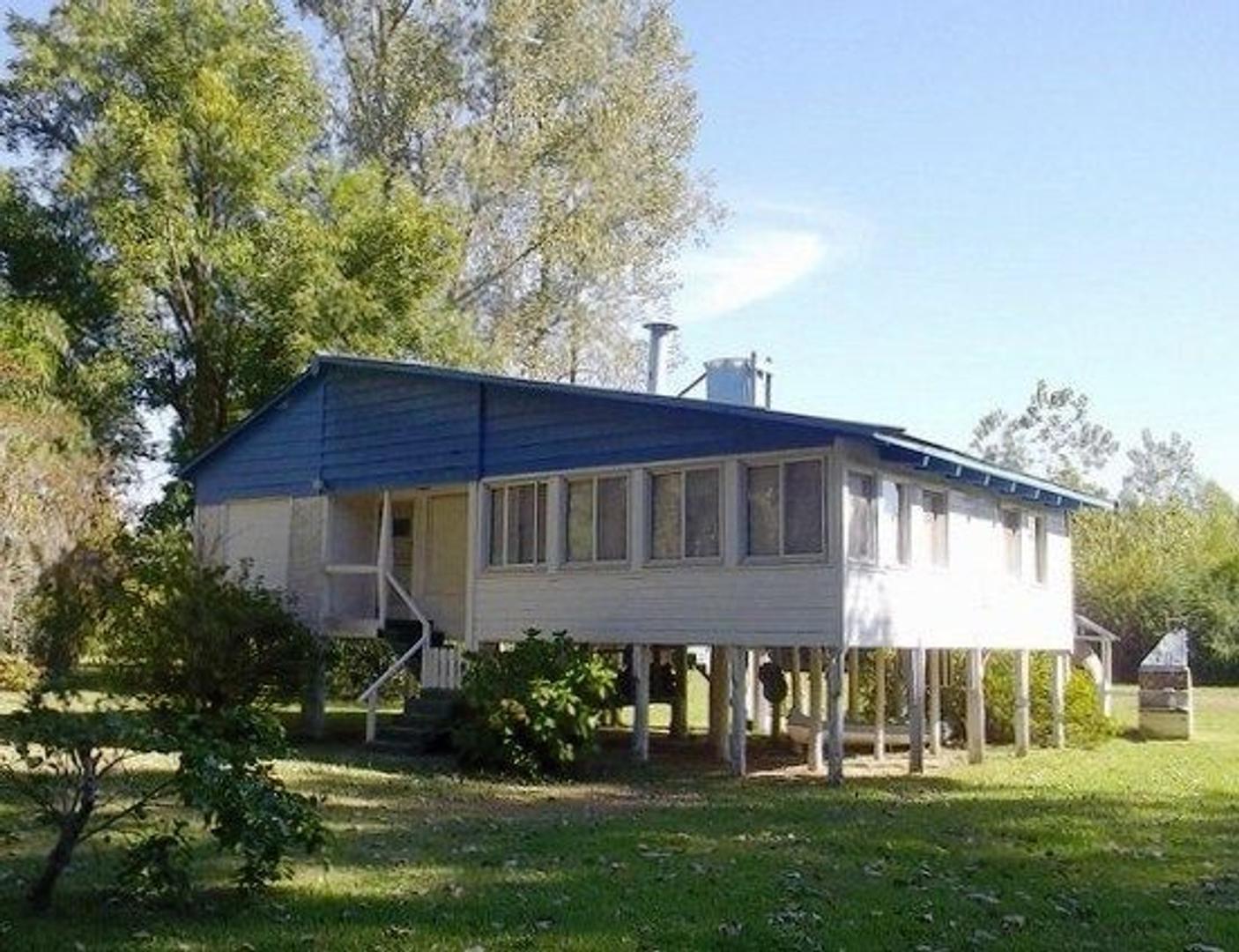XINTEL(MBG-MBG-191) Casa - Venta - Argentina, San Fernando
