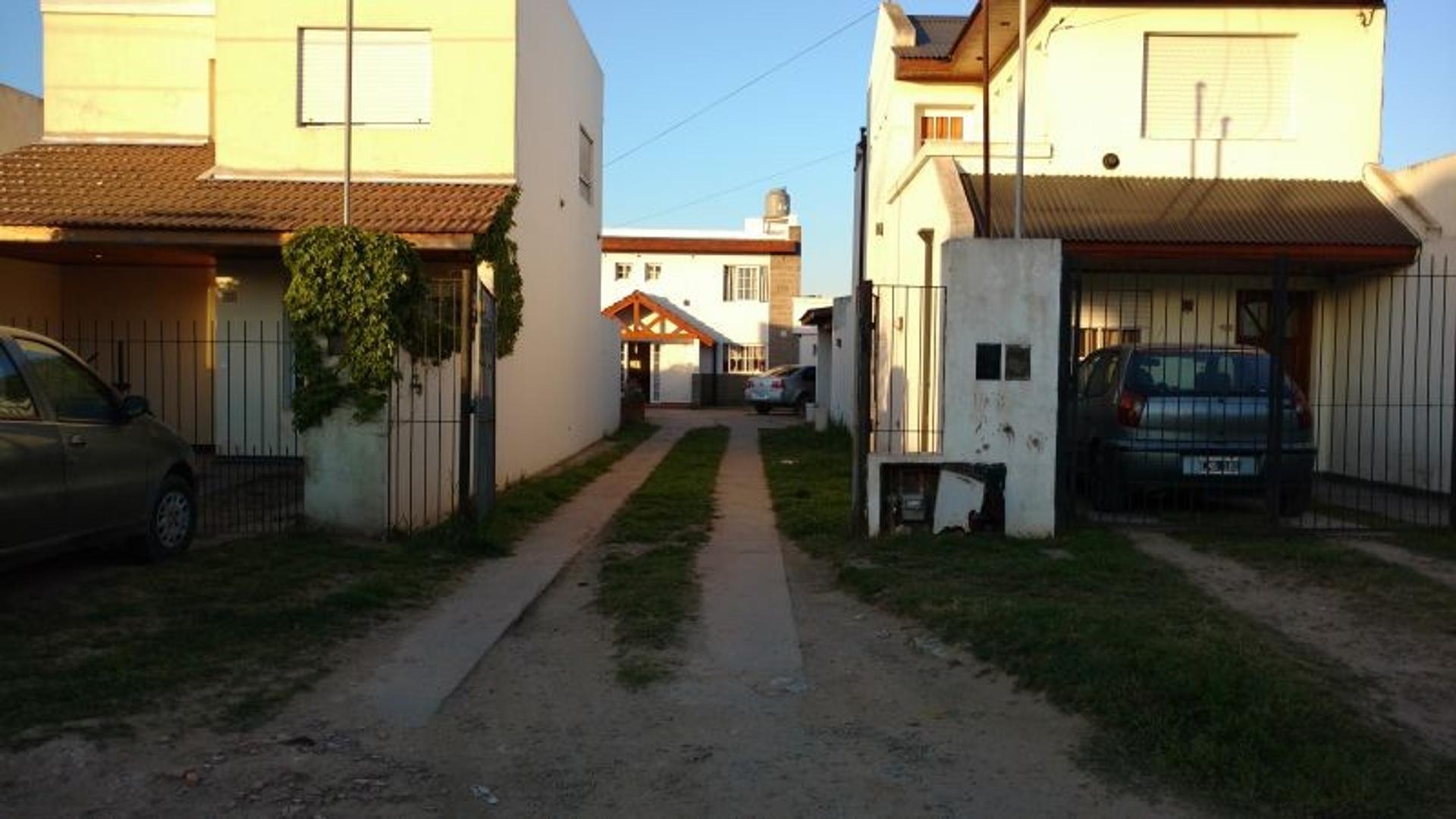 Casa en Venta en Balcarce - 3 ambientes