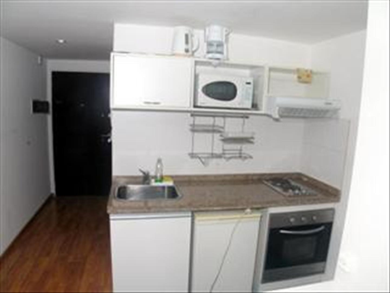 Departamento - 34 m² | Monoambiente | 2 años