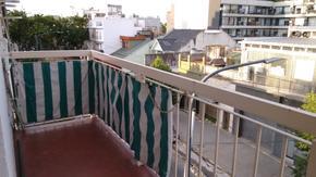 Semipiso de 3 amb en venta - Villa Urquiza
