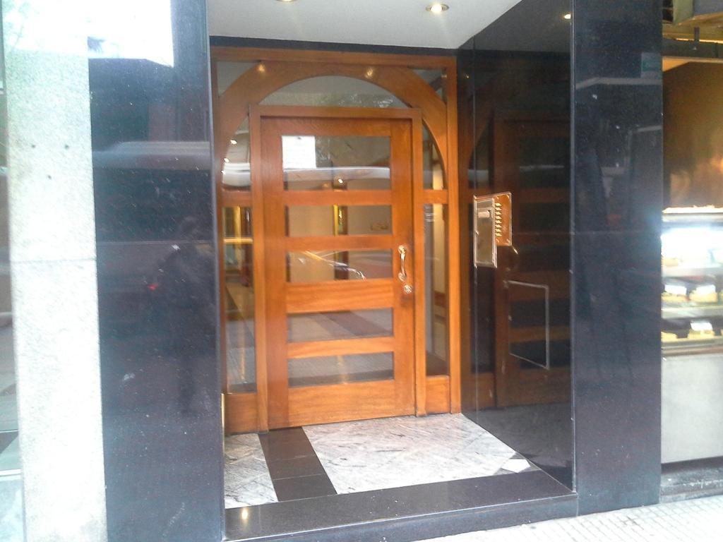 4 ambientes a la venta - Jose Hernandez 2400 1º - BELGRANO