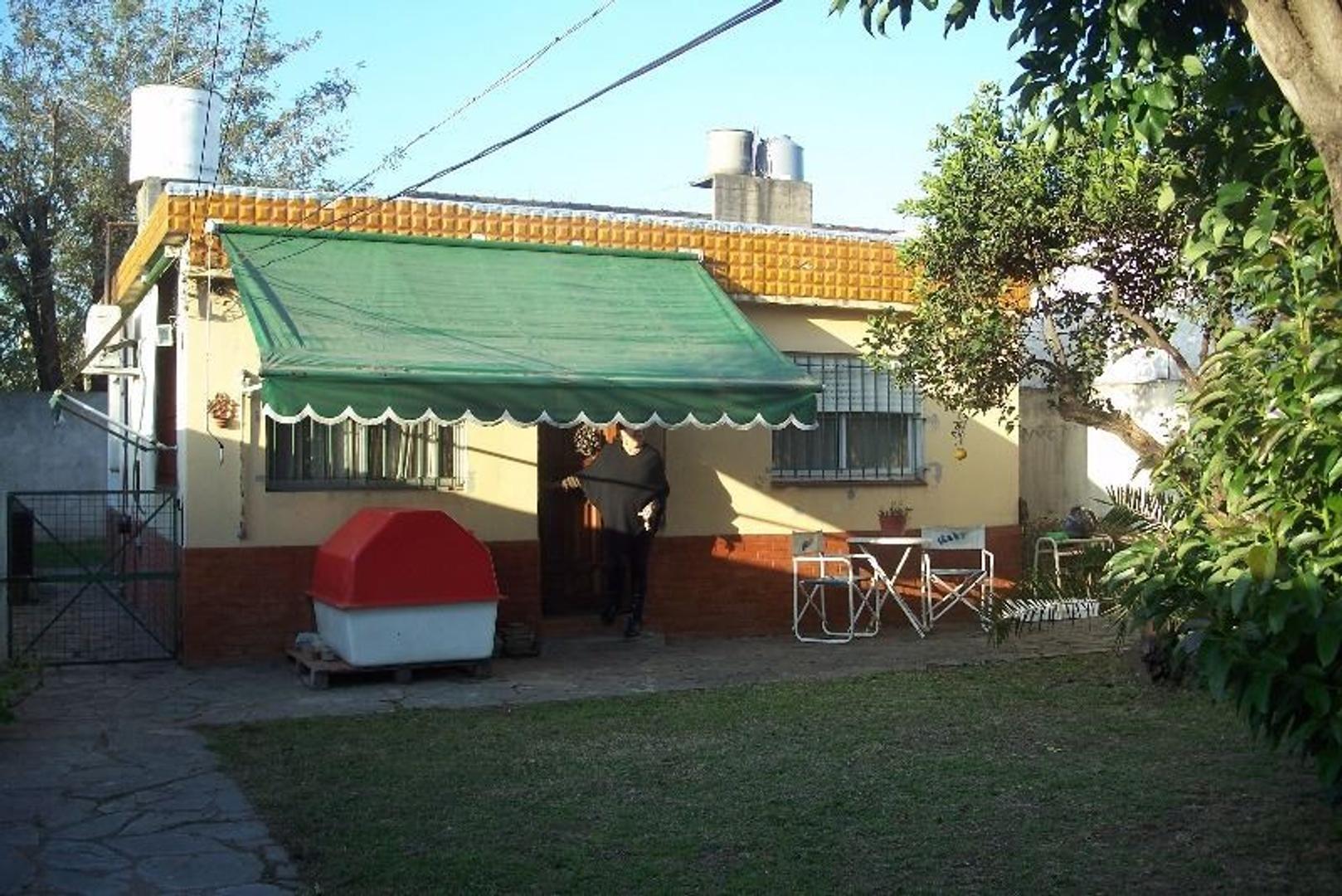 Casa en Venta en Moreno - 3 ambientes