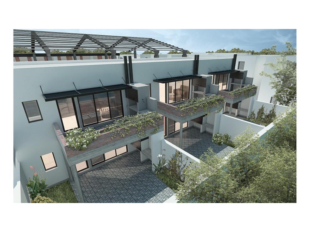 LOS PATIOS, Exclusivo condominio residencial de categoría premium