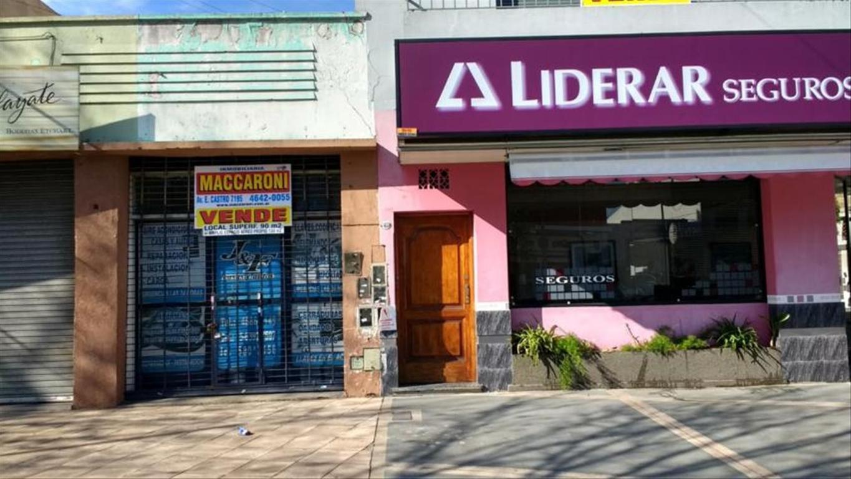 Local en Venta en Capital Federal, Mataderos, Barrio Naón