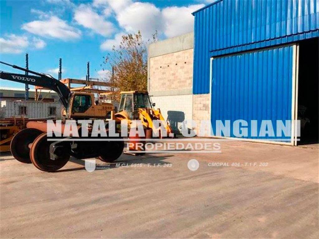 Galpon en Alquiler ubicado en en Parque Industrial Tecnológico Quilmes.CAMINO GRAL BELGRANO KM 10500