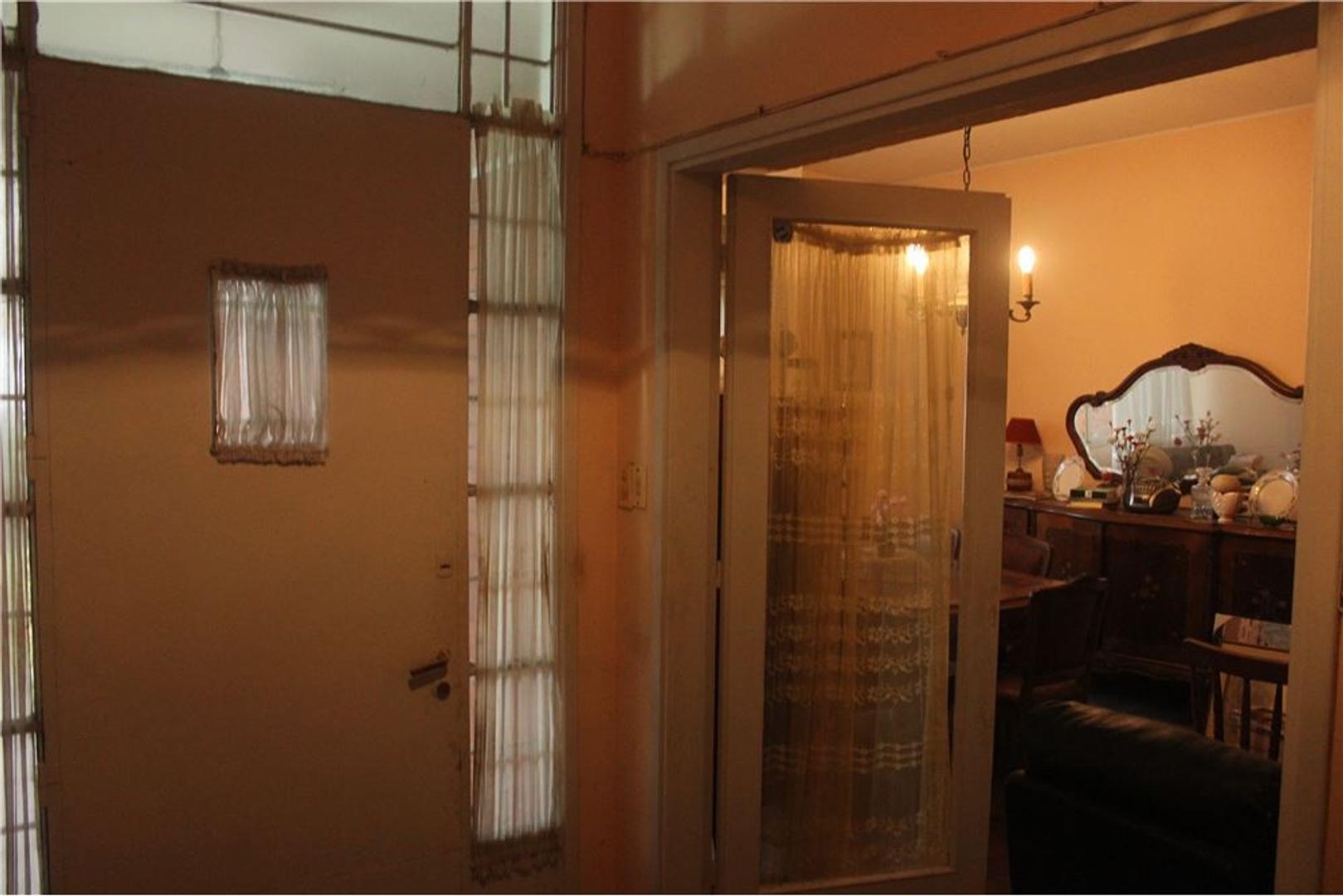Casa en Venta en Capurro  - 5 ambientes