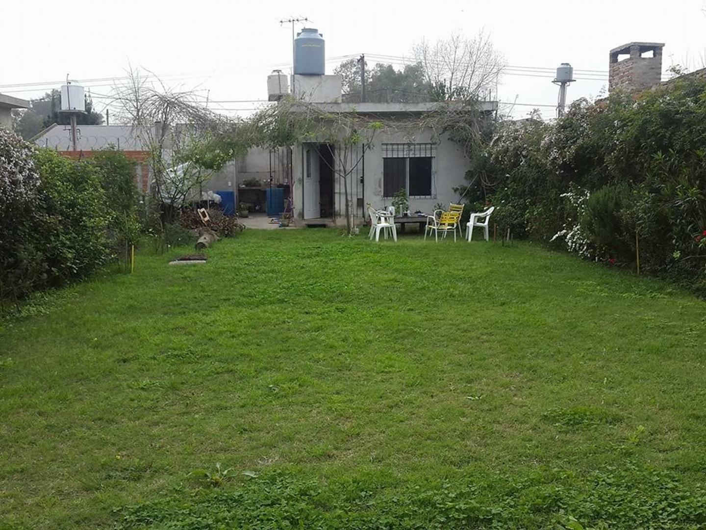 Casa en Venta en Parque Abascal - Monoambiente