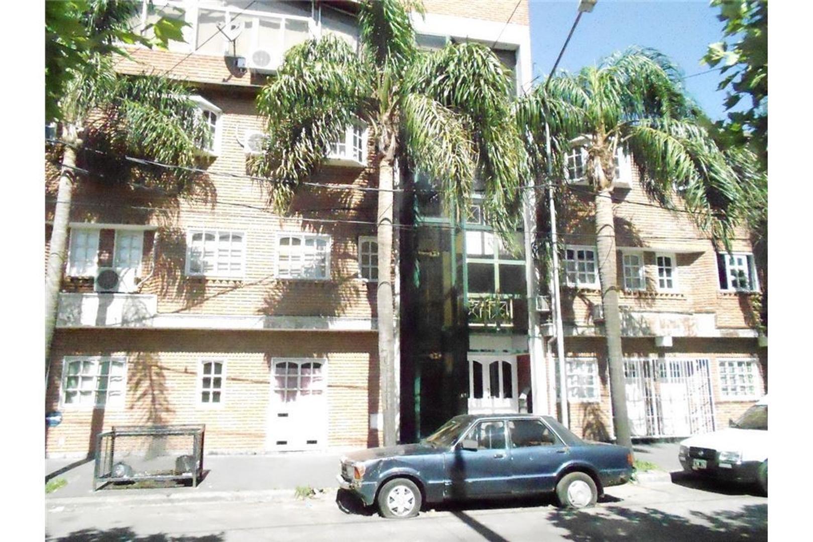 Dpto 2 amb, en complejo, 35 m2, zona (Ramos)