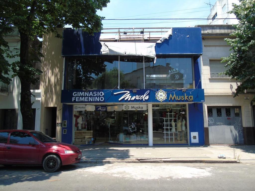 Local en alquiler en La Plata Calle 59 E/ 5 Y 6 Dacal Bienes Raices