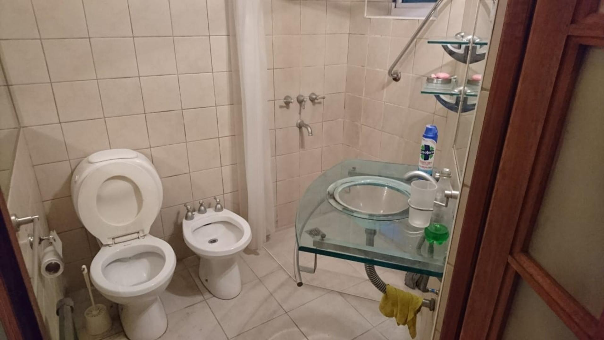 Departamento en Almagro Norte con 5 habitaciones