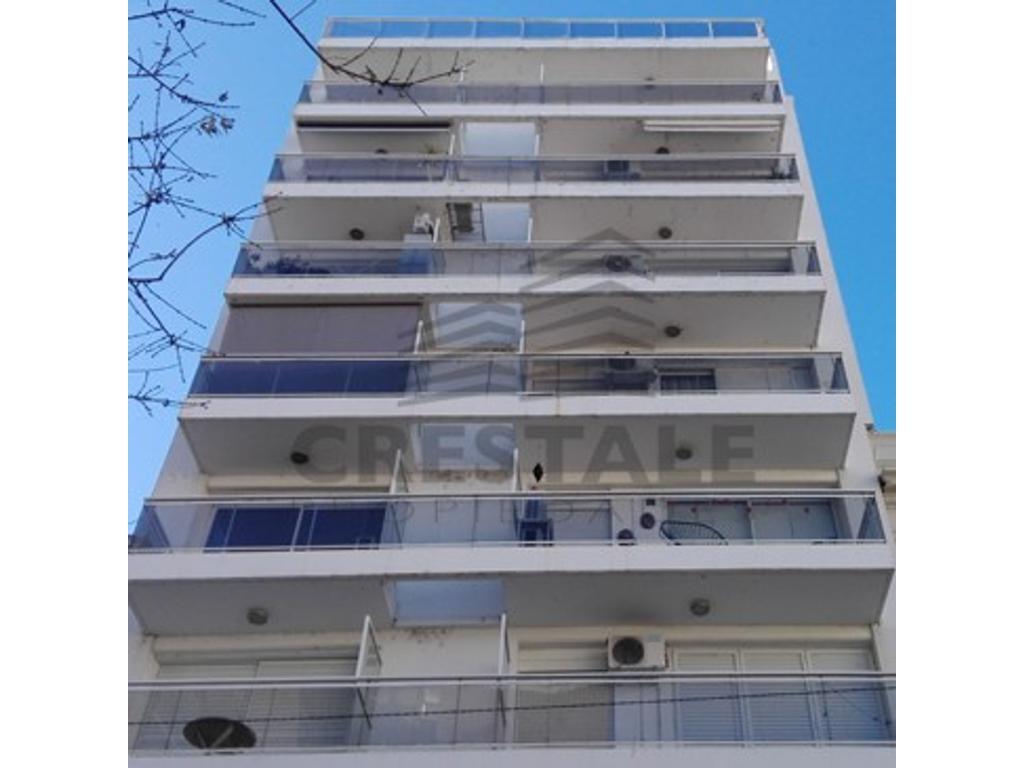 Laprida y Montevideo - Departamento 1 dormitorio a la venta