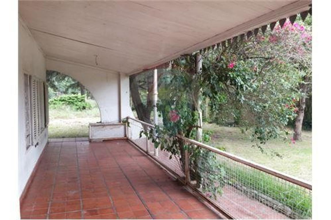 Venta de Casa Quinta Única en Ranelagh Berazategui