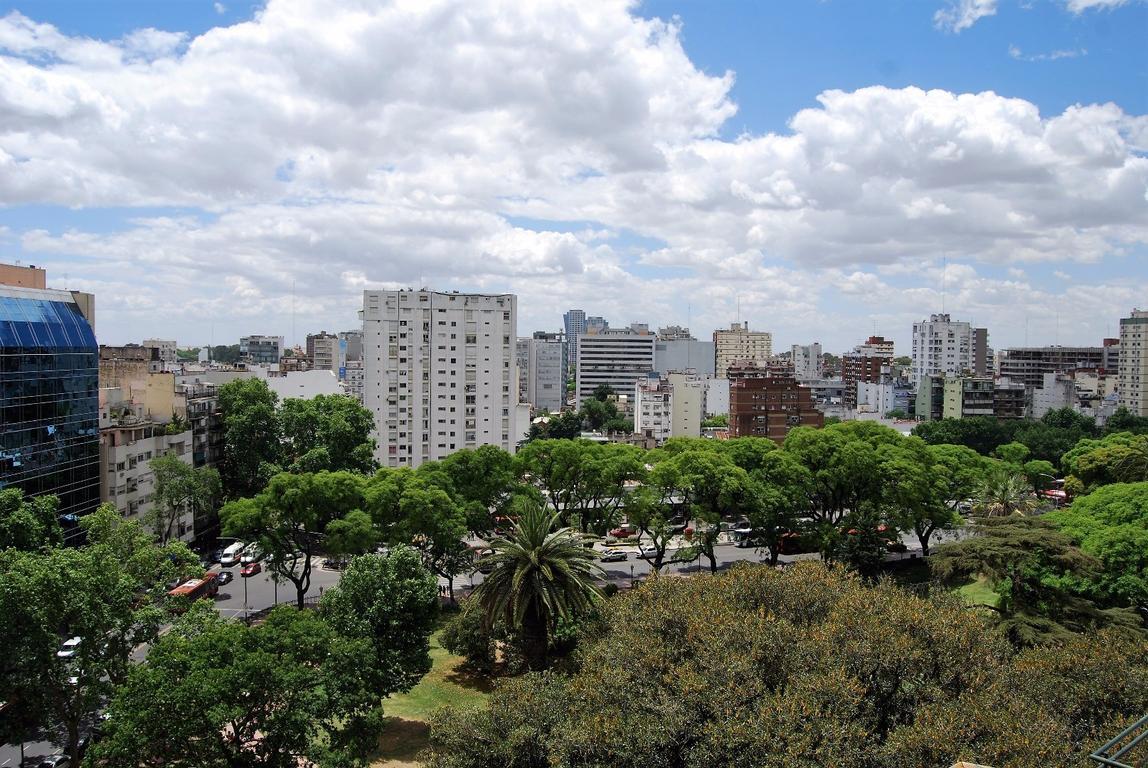 [reservado] Espectacular vista a Barrancas de Belgrano y al río