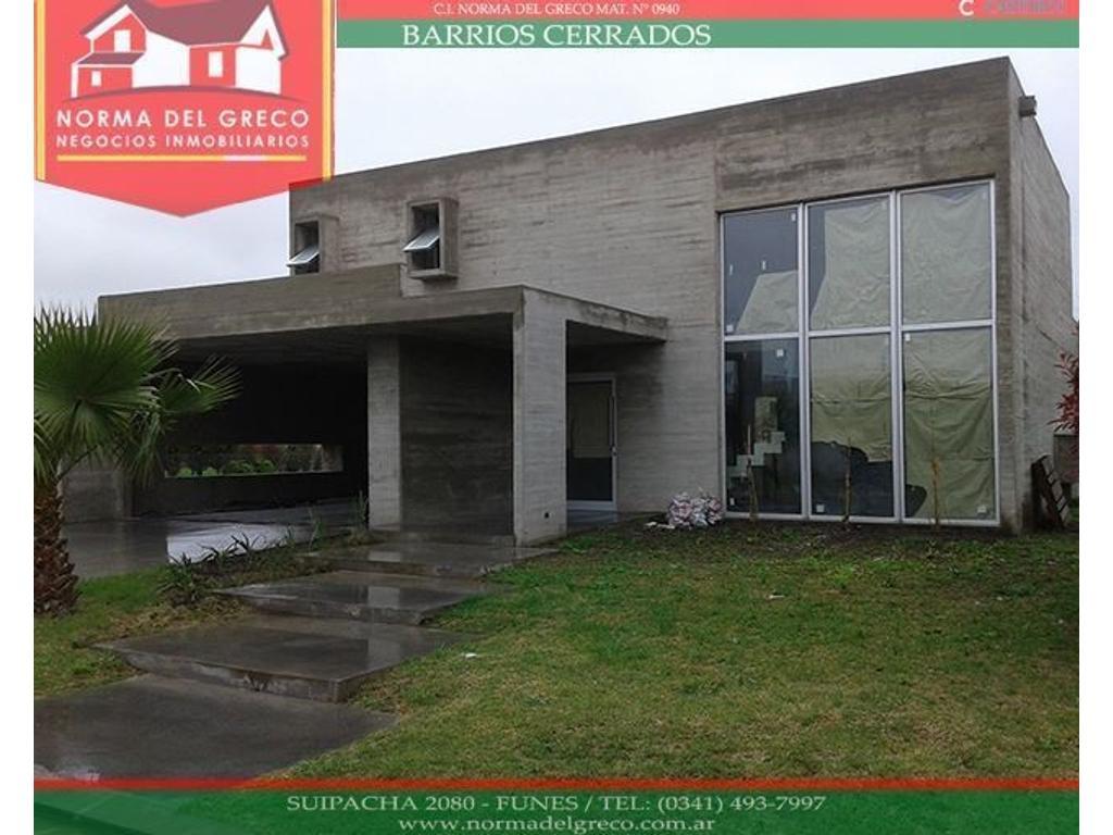 Casa En Venta En Funes Hills Miraflores Funes Argenprop # Muebles Zurschmitten Rosario