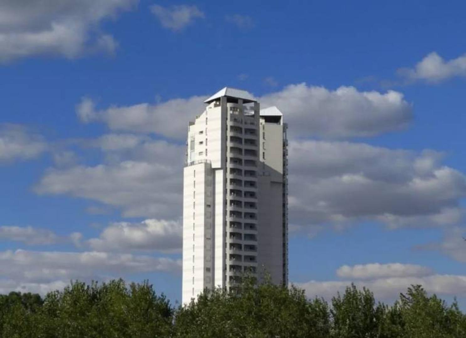 Jai Towers, Triplex Piso 24,25 Y 26 . Increible Vista Delta