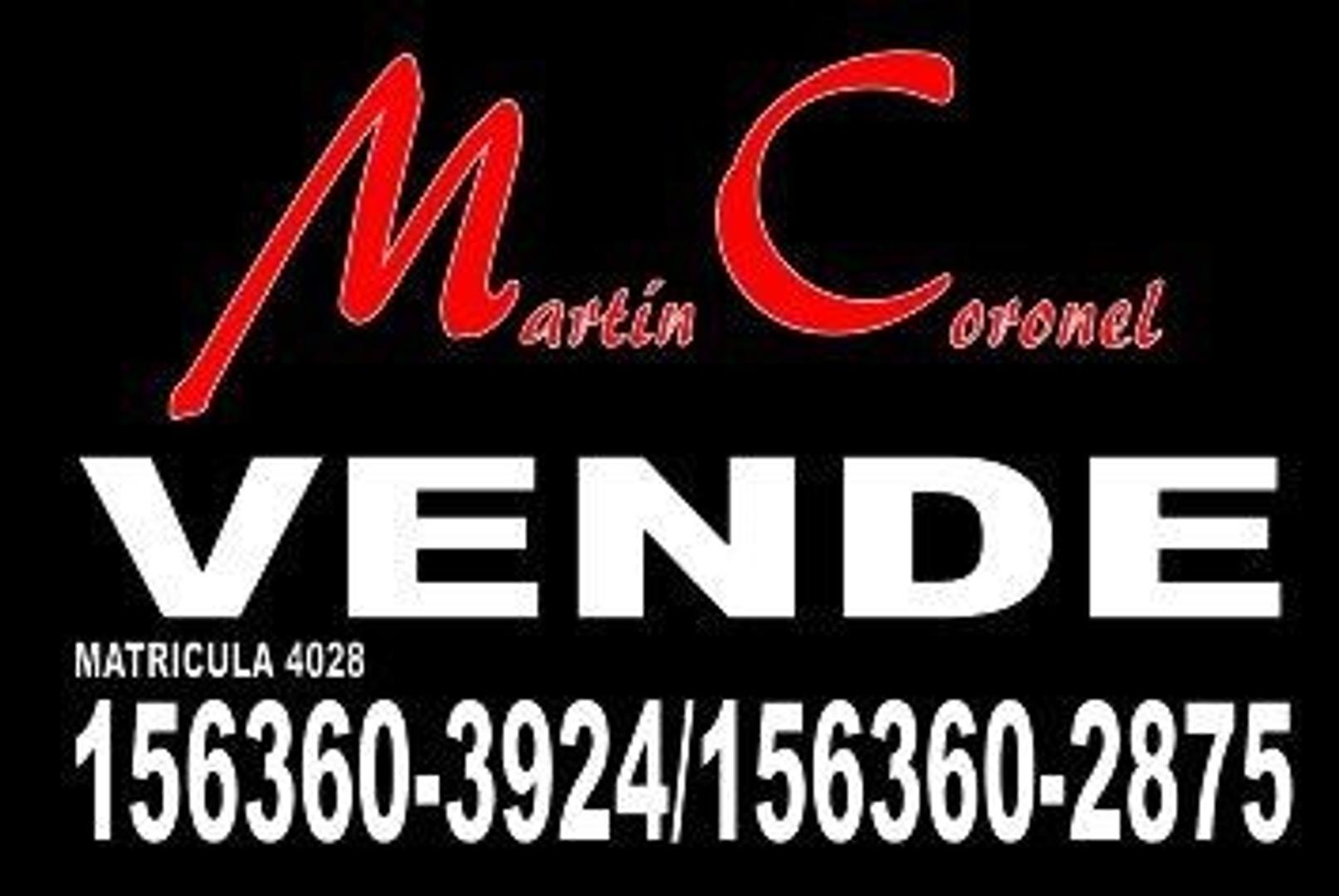 EXCELENTE LOTE EN BARRIO 5° AVENIDA!!!