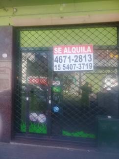 Dueño Alquila SEGUROLA Y AVELLANEDA