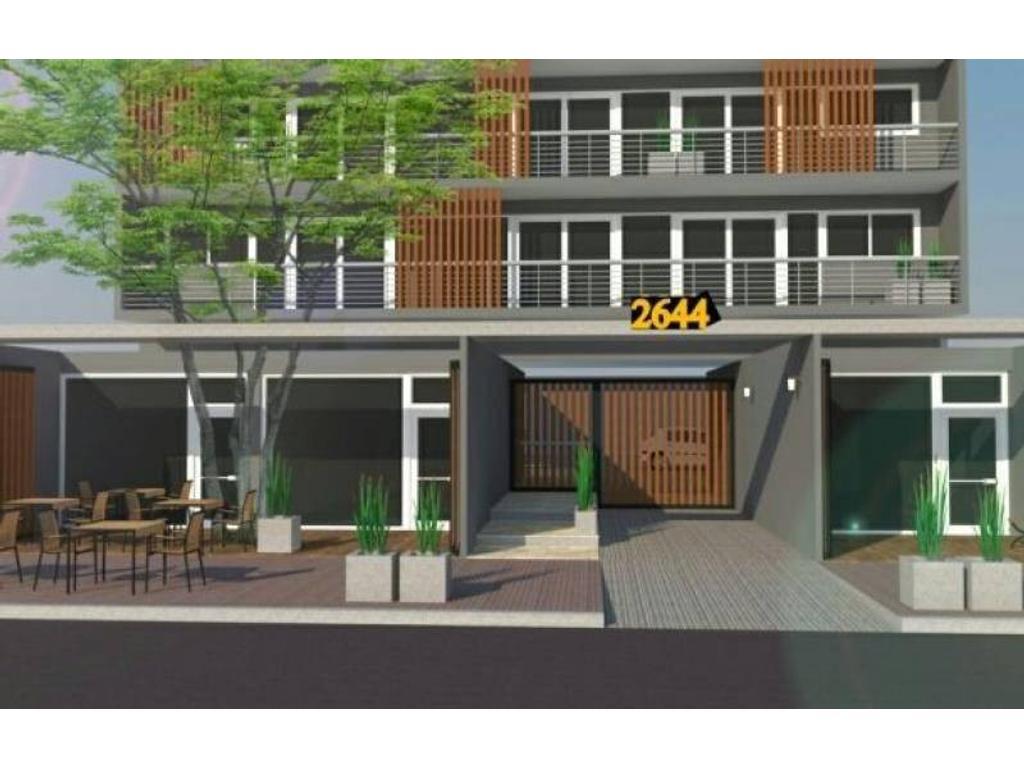 Emprendimiento Green Plaza - 2 Ambientes - Ultimas Unidades Entrega Febrero 2019