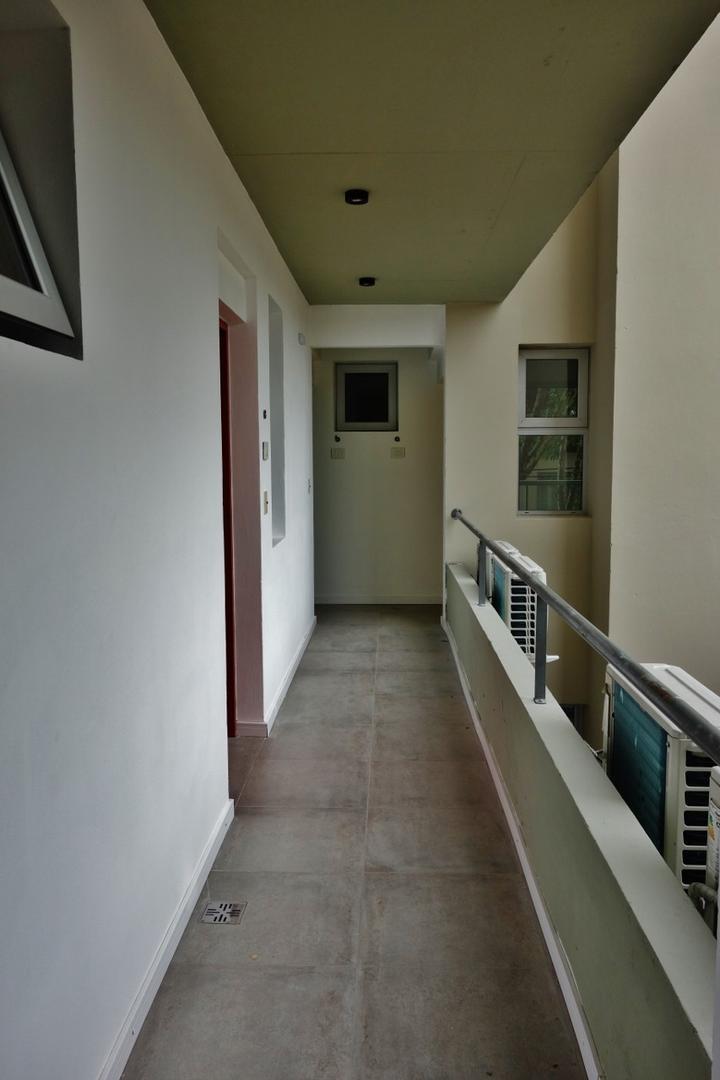 Departamento - 23 m²   Monoambiente   A Estrenar