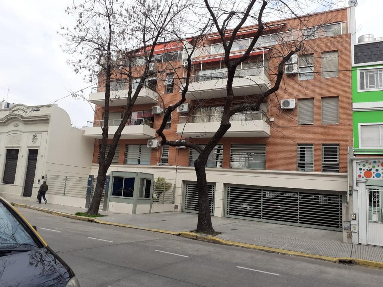 Departamento en Venta en Lomas de Nuñez - 2 ambientes