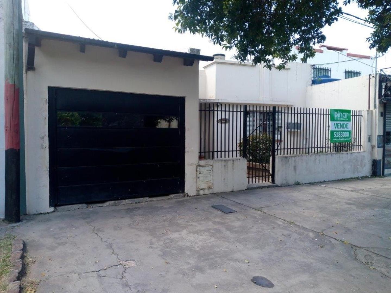 Casa en Venta en Villa Gobernador Galvez