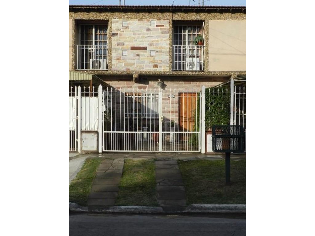 HERMOSO DUPLEX APTO CREDITO BANCARIO DE 3 AMBIENTES
