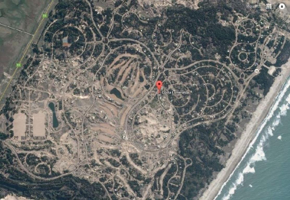 Terreno en Venta en Buenos Aires, Pdo. de Pinamar, Pinamar