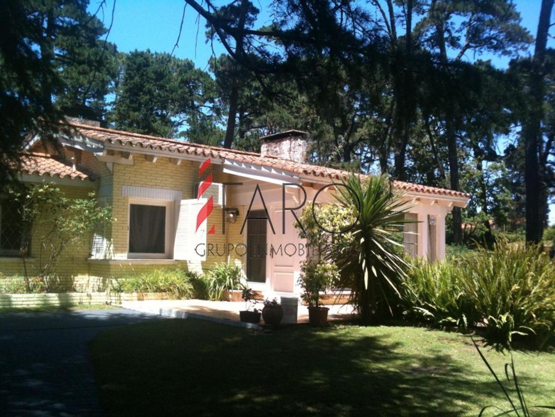 Casa en Alquiler Por Temporada en Barrio Cordoba - 4 ambientes