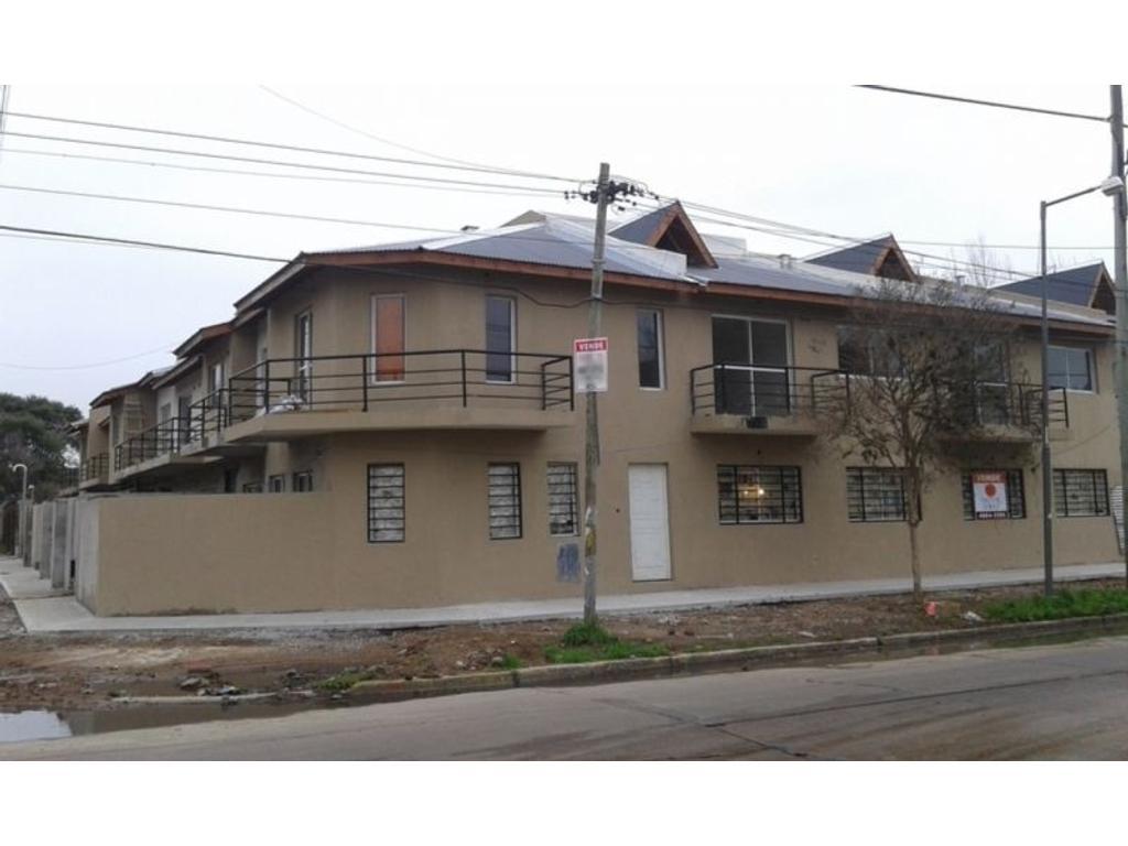 Departamento - Venta - Argentina, San Miguel - Cnel. L. M. Arguero  AL 600