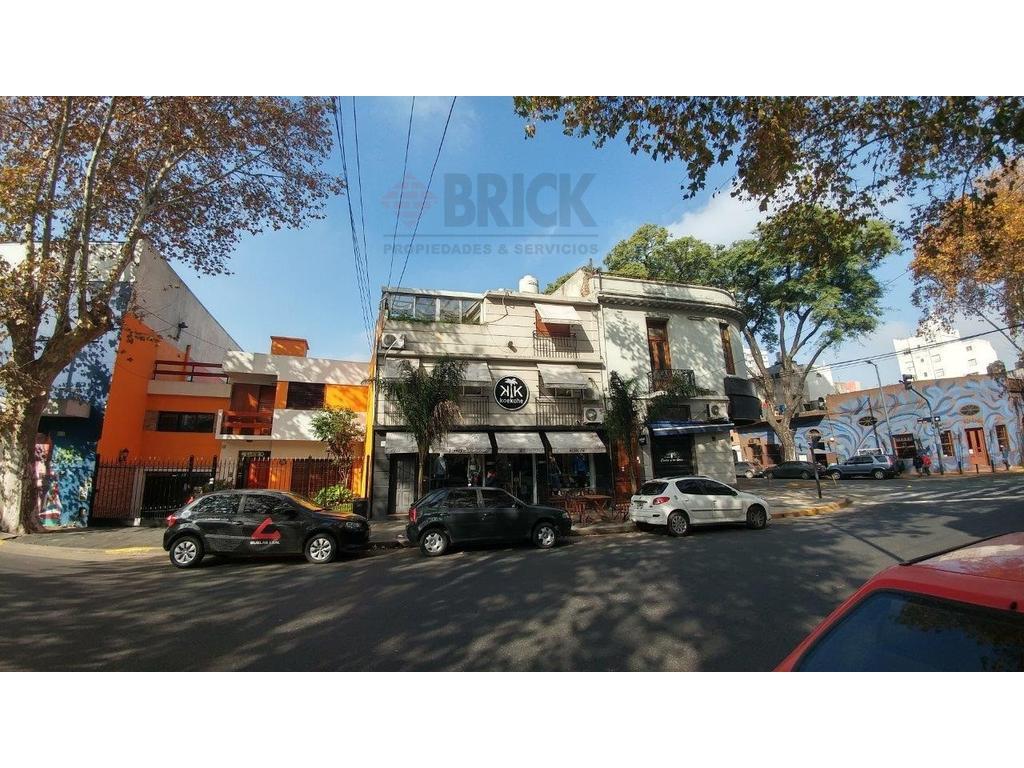 Casa - Venta - Argentina, Capital Federal - THAMES  AL 1500