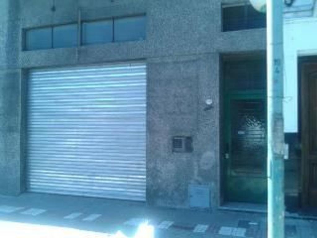 Local en Venta en Capital Federal, Barracas