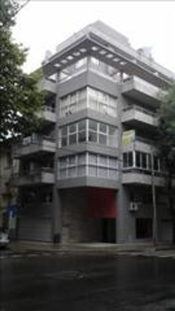 Departamento en Alquiler en Saavedra - Monoambiente