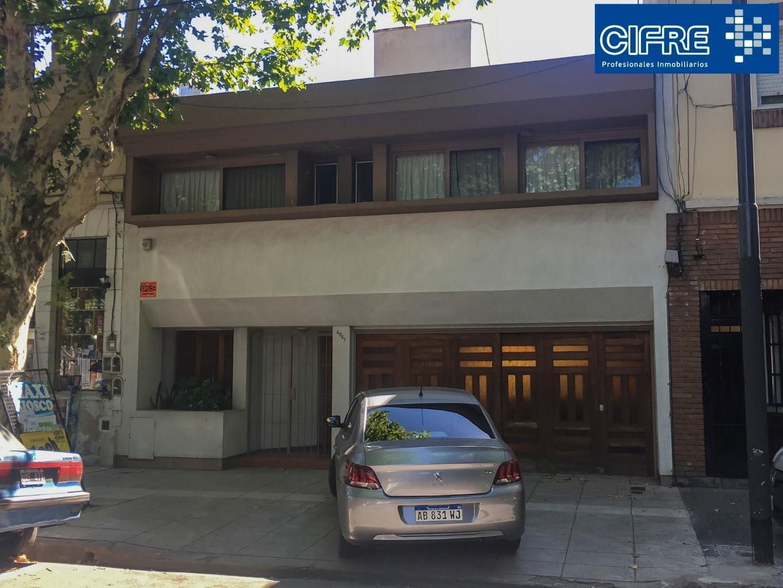 casa 4 amb en 2 plantas, 2 bños, gge 2 autos, patio y terraza ( Suc Villa Pueyrredon 4574-4444))