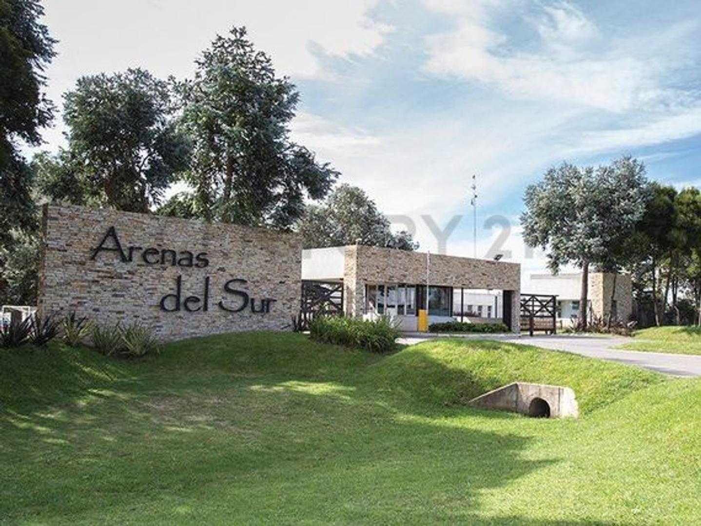 Casa en Alquiler en Arenas del Sur - 4 ambientes