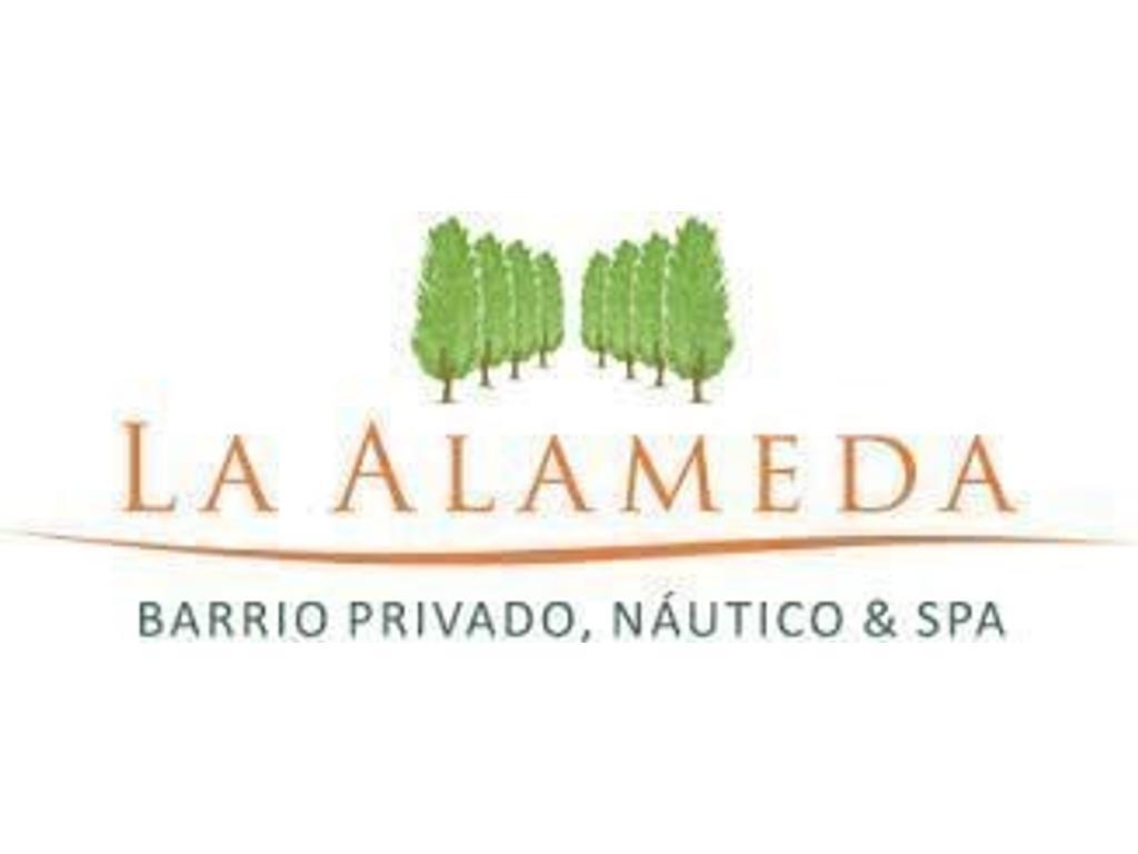 EXCELENTES LOTE PARA CONSTRUIR EN BARRIO LA ALAMEDA, FINANCIADO, CANNING