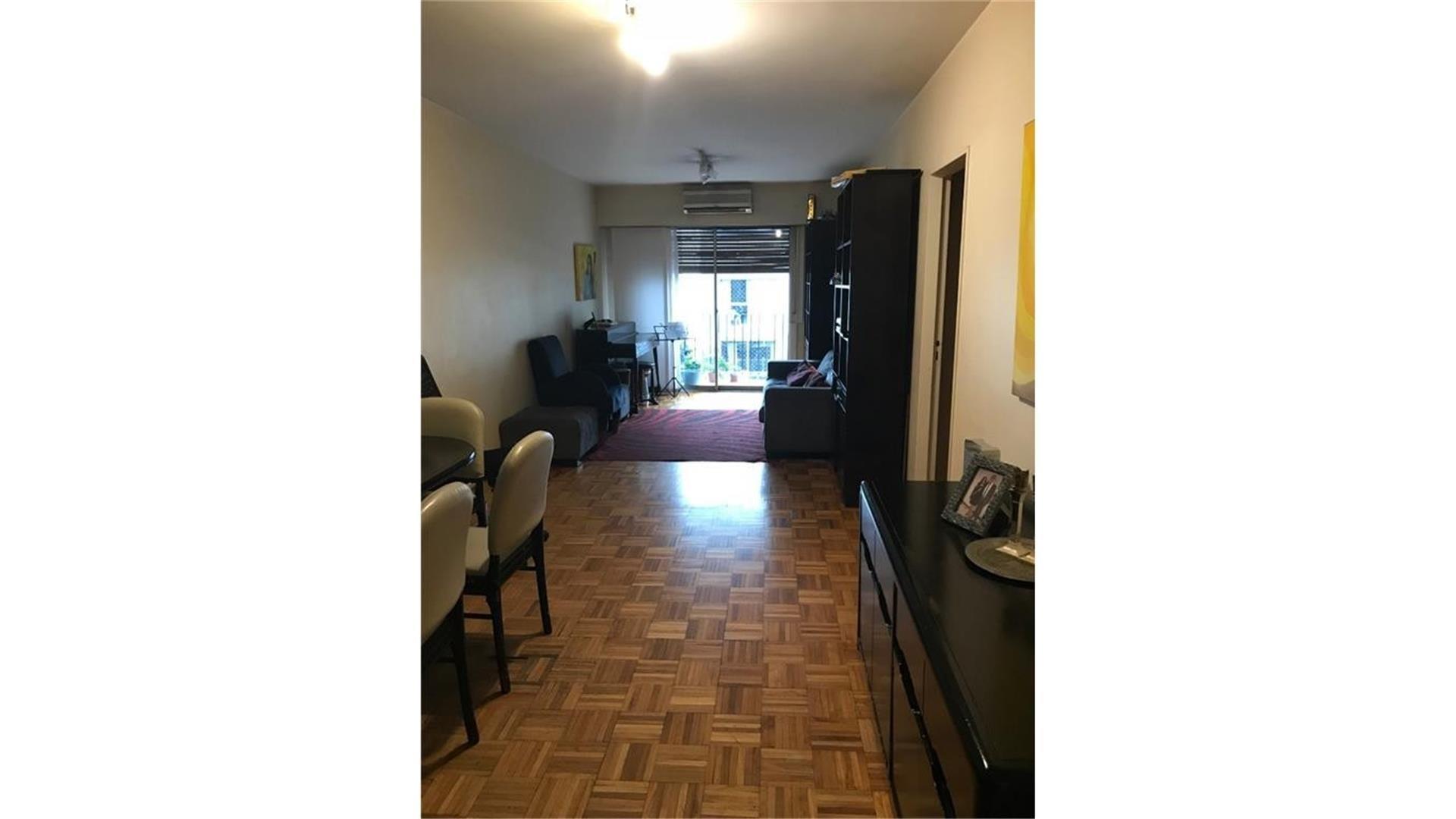 Departamento en Venta en Palermo Chico - 4 ambientes