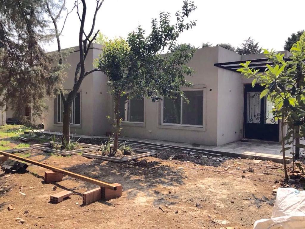 Casa distribuida en una planta - 3 dormitorios