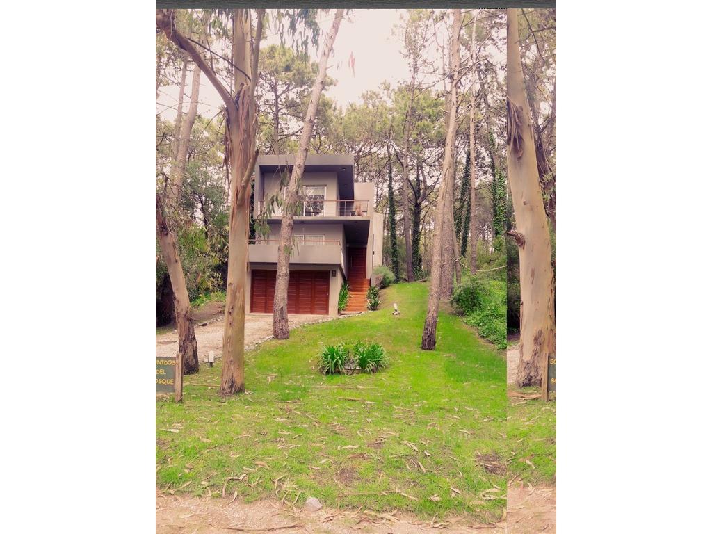Casa en Alquiler x temporada 1