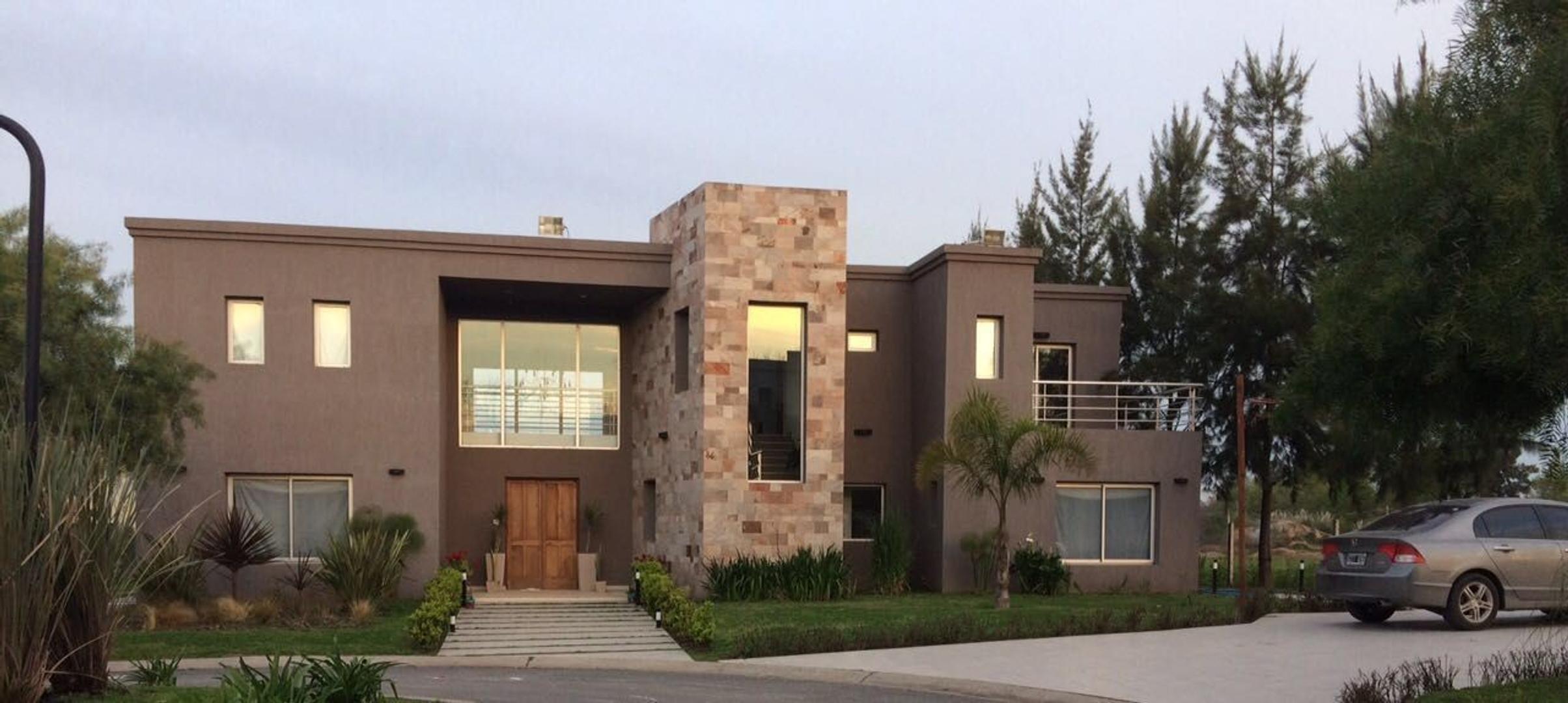 Casa  en Venta ubicado en Bella Vista, Zona Norte - BVA0748_LP118270_1